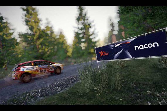 FIA Rally Star: WRC 9 per scoprire nuovi piloti