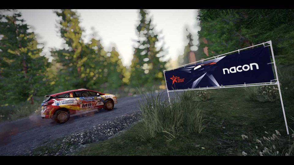 fia rally star wrc 9
