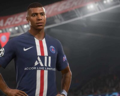 Fifa 21: requisiti di sistema per PC