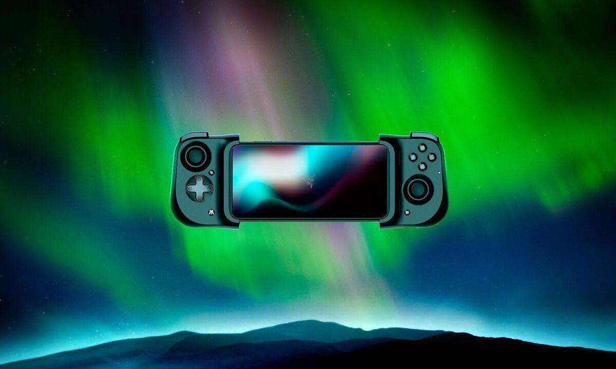 Razer: Kishi è il nuovo controller gaming per mobile