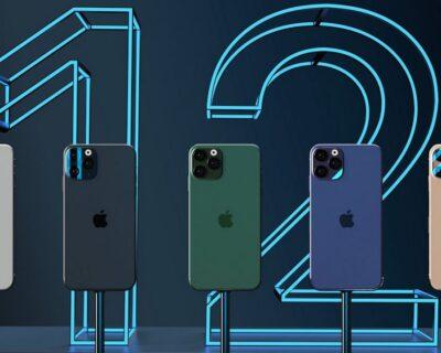 iPhone 12: data di uscita e prezzo da un leak