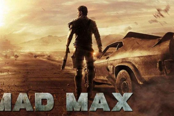 Mad Max per PC: requisiti di sistema