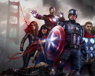 Marvel's Avengers: requisiti di sistema per PC