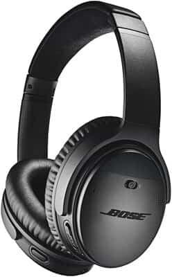 migliori cuffie wireless bose quietcomfort 35 II
