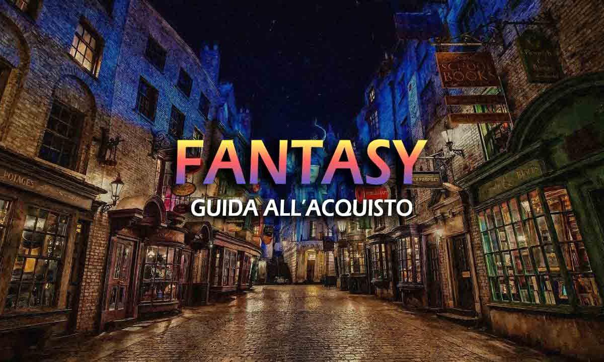 Migliori giochi da tavolo Fantasy – Guida all'acquisto