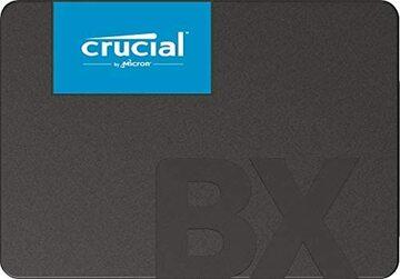 migliori-ssd-economici-crucial-bx500