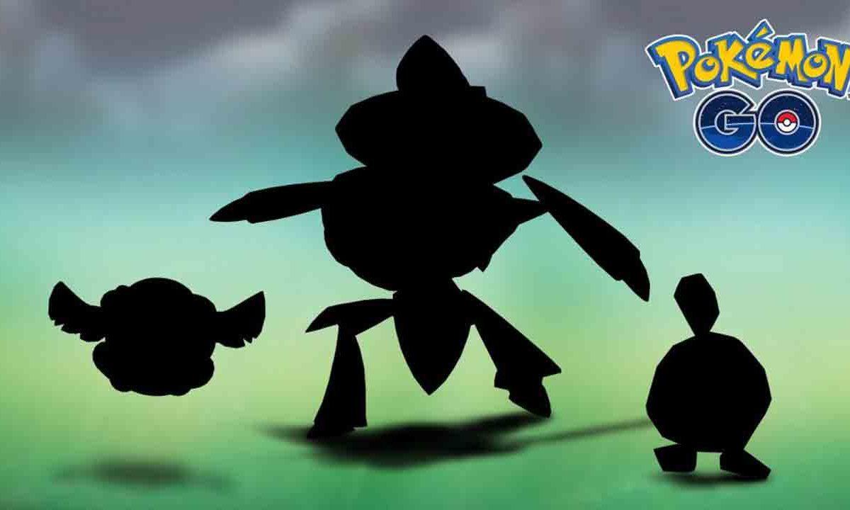 Pokémon GO: settimana Unima, ultrabonus e Genesect