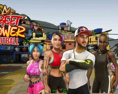 Street Power Football – Recensione