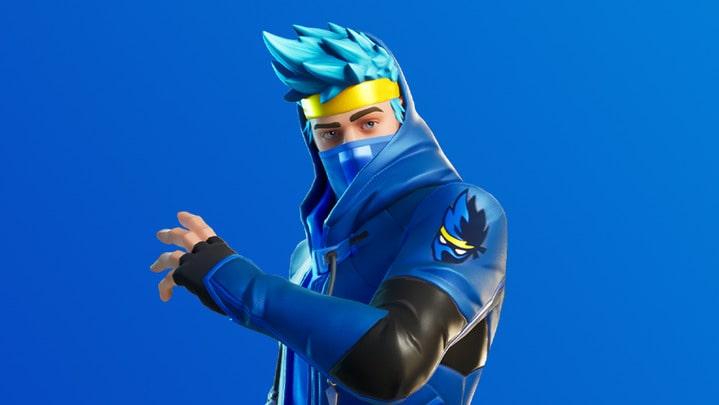 ritorno di ninja su twitch