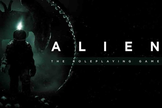 Alien: The Roleplaying Game – Recensione