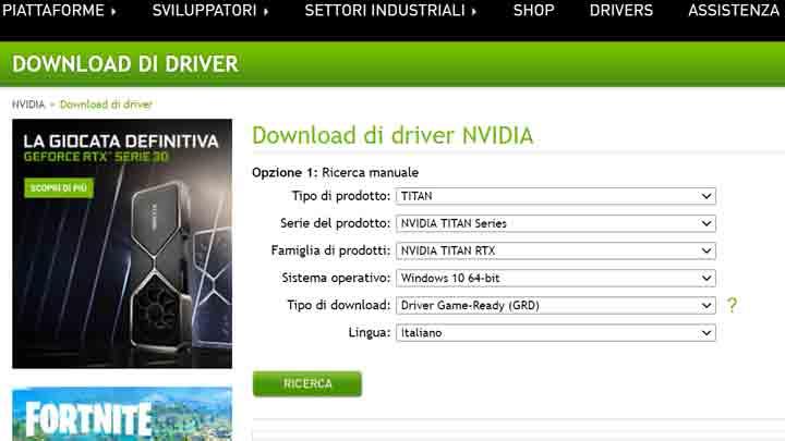 come-installare-i-driver-della-scheda-video-nvidia