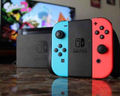 Migliori giochi per Nintendo Switch: ritorniamo bambini giocando