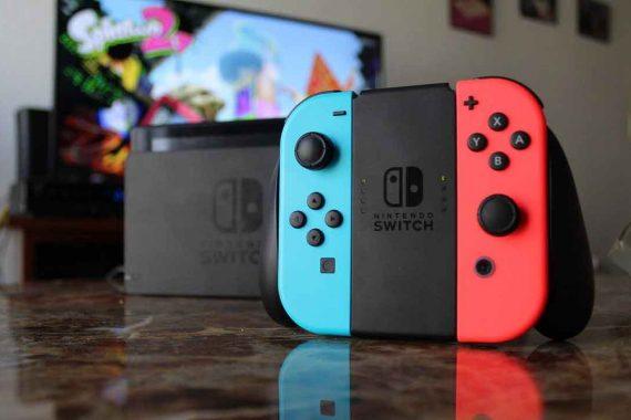 Migliori giochi per Nintendo Switch