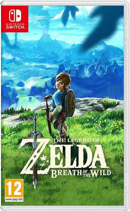 migliori-giochi-nintendo-switch-the-legend-of-zelda-breath-of-the-wild