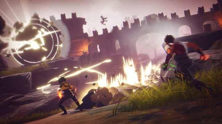spellbreak-gameplay