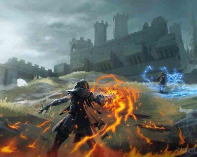 Spellbreak: un magico battle royale – Recensione