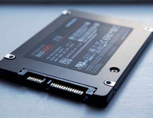 SSD: Cos'è? – Guida informatica