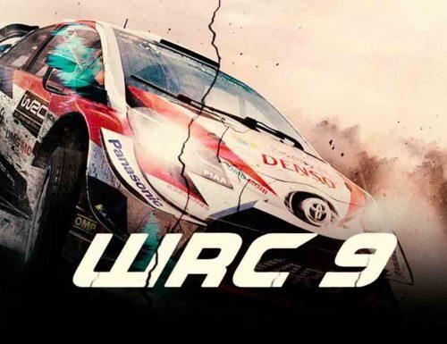 WRC 9: Recensione – Lo chiamavano Rally