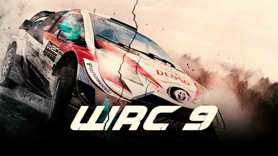 wrc-9-recensione