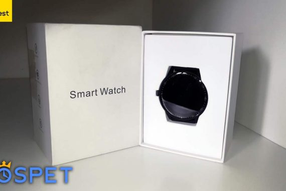 Kospet Magic 2S: Smartwatch – Recensione