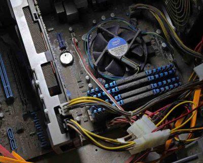 Come assemblare un PC – Guida informatica