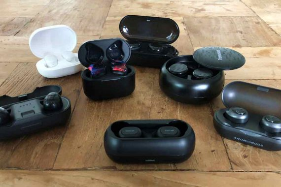 Migliori auricolari true wireless – Guida all'acquisto