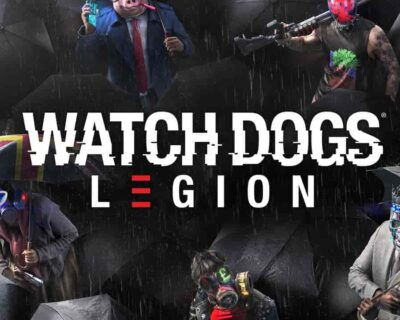 Watch Dogs: Legion – Requisiti di sistema per PC