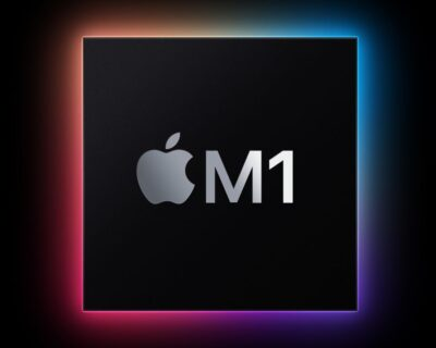 Apple M1: arriva il nuovo processore per MacBook