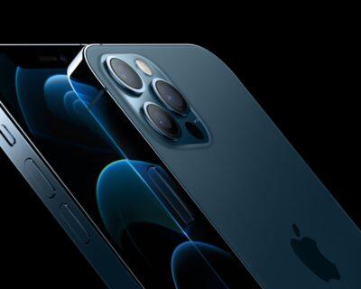 Apple iPhone 12 Pro – Scheda tecnica