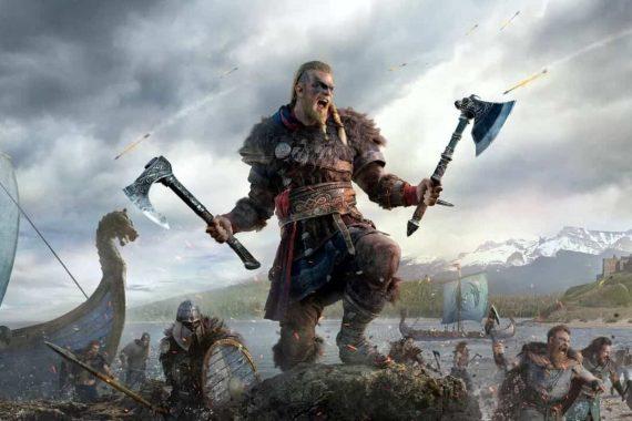 Assassin's Creed Valhalla: requisiti di sistema per PC