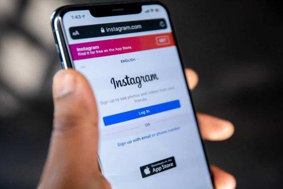 Come eliminare un account Instagram – Guida informatica