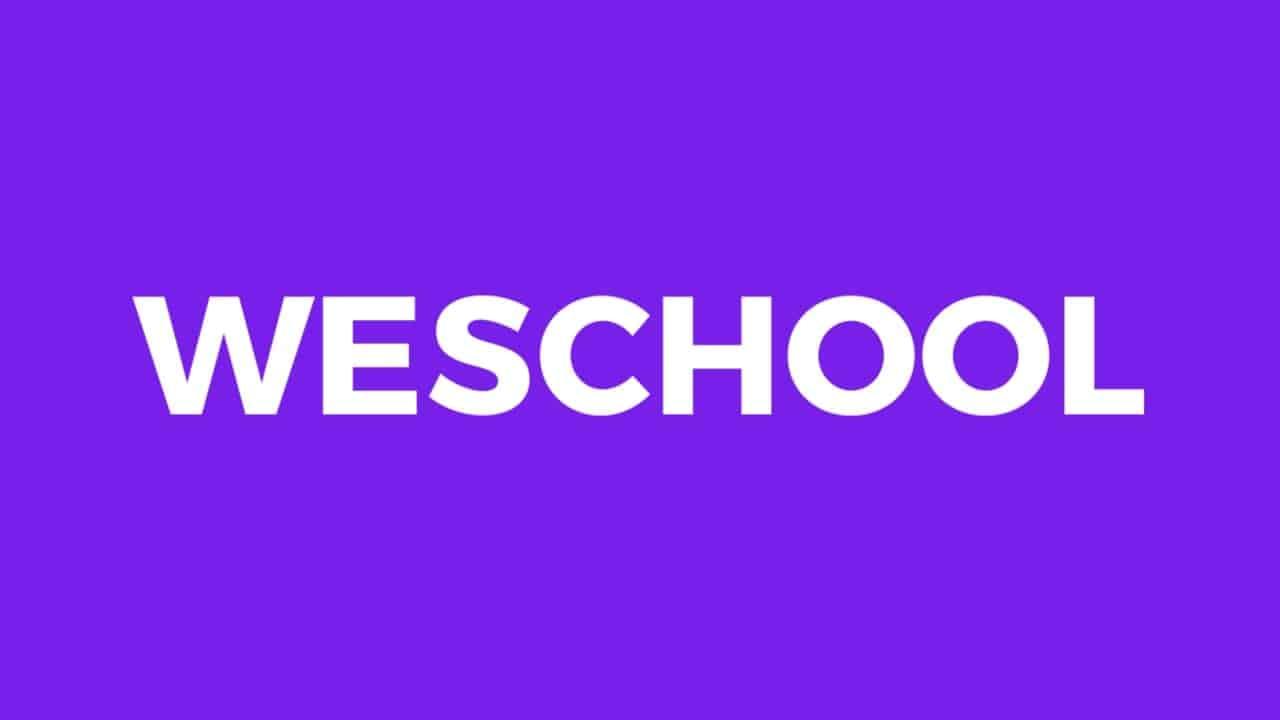 come-scaricare-weschool-su-pc