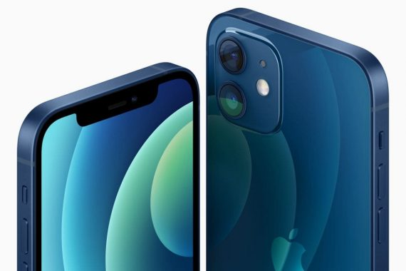 Apple iPhone 12 Mini – Scheda tecnica