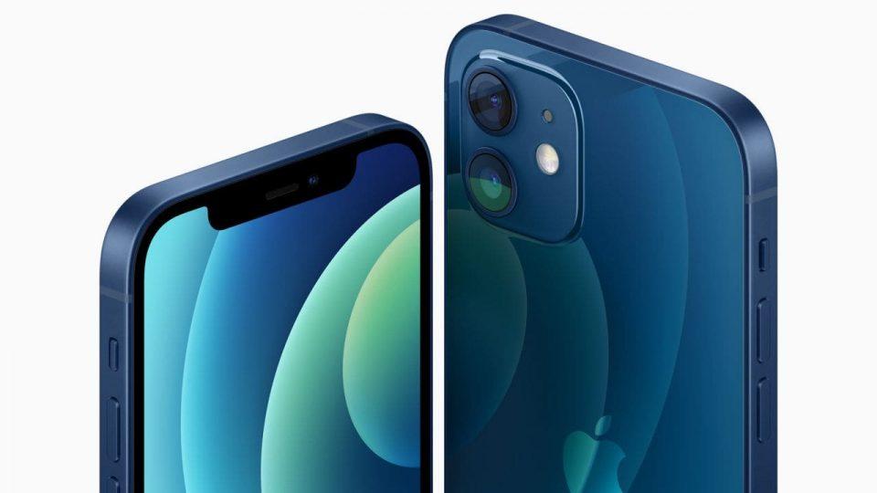 iPhone-12-Mini-Scheda-tecnica