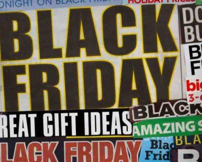 Migliori offerte della settimana Black Friday – Guida all'acquisto