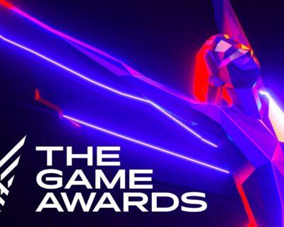Vincitori e nuovi annunci ai Game Awards 2020