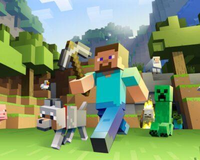 Trucchi Minecraft per PS4