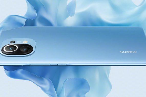 Presentazione ufficiale di Xiaomi Mi 11