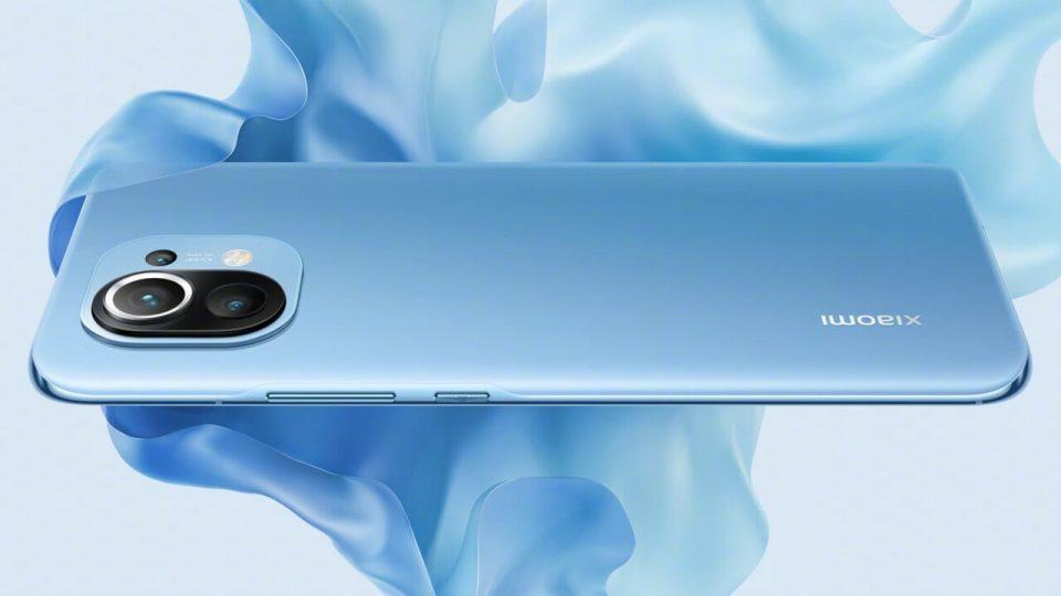 presentazione Xiaomi-Mi-11
