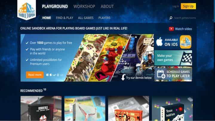giochi-online-Tabletopia