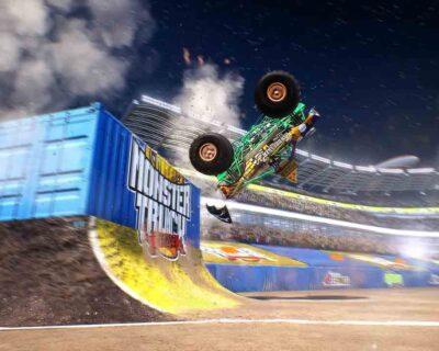 Monster Truck Championship – Recensione