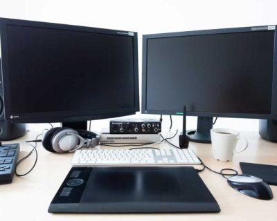 PC da lavoro: assembla da zero il fisso da ufficio