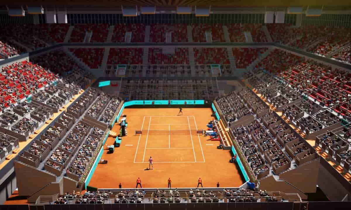 Tennis World Tour 2 – Recensione