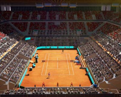 Tennis World Tour 2 – Recensione