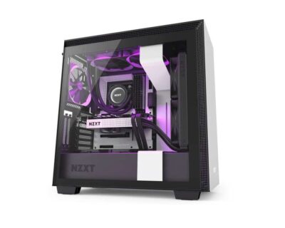 NZXT H710i case Mid Tower – Recensione