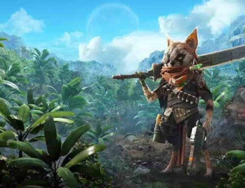 Biomutant: Requisiti di sistema per PC