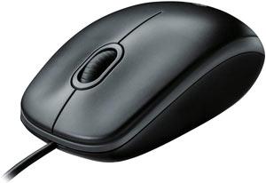 logitech-b100-migliori-mouse-economici