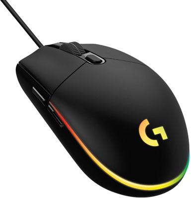 logitech-g203-migliori-mouse-economici