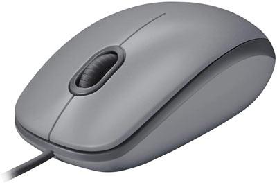 logitech-m110-migliori-mouse-economici