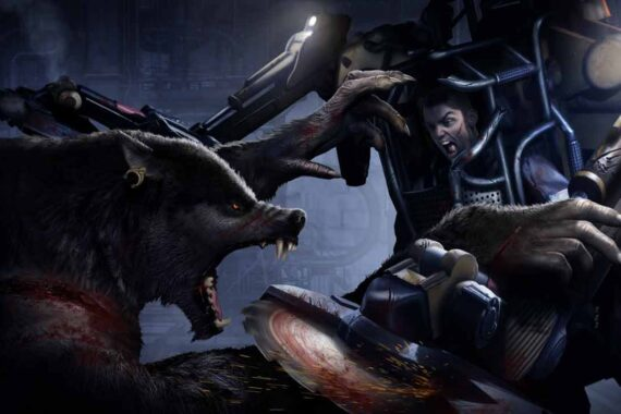 Werewolf: The Apocalypse – Earthblood (Recensione)